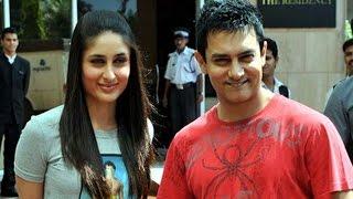 Aamir Khan's Special Advice For Kareena Kapoor Khan | Bollywood News