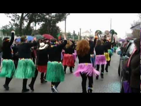 3 - Carnaval 2013 Pinheiro da Bemposta, Oliveira de Azemeis