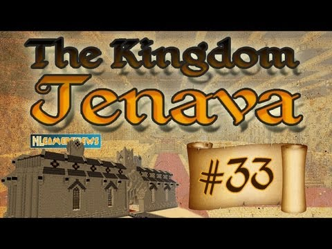 [The Kingdom JENAVA] #33 Het BEGIN van Seizoen 2!