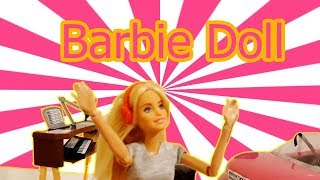 Barbie Doll and Barbie Games