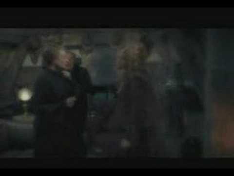 Гарри Поттер 3: Восстание Мышей или Месть Психа из Кегельбан