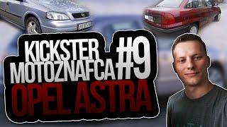 Opel Astra - Kickster MotoznaFca #9