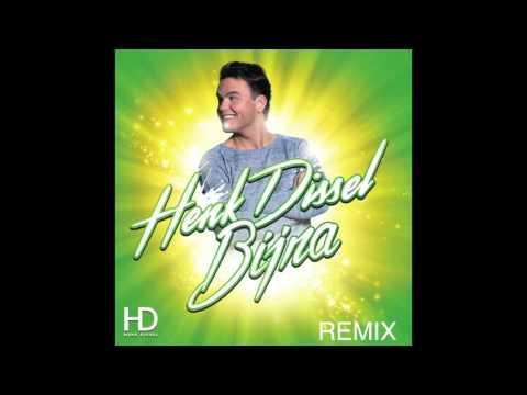 Henk Dissel - Bijna (Remix)