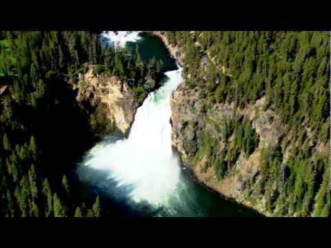 Wyoming: Home of Yellowstone and Grand Teton National Parks