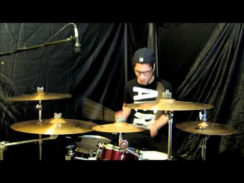 Hillsong United - Desert Song Drum Cover 1080phd video