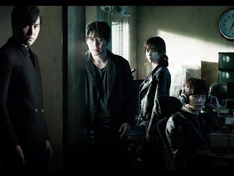 映画「監視者たち」 2PM ジュノ チョン・ウソン ハン・ヒョジュ ソル・ギョング