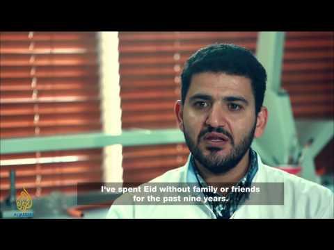 Palestine Remix - Life of a Palestinian Deportee