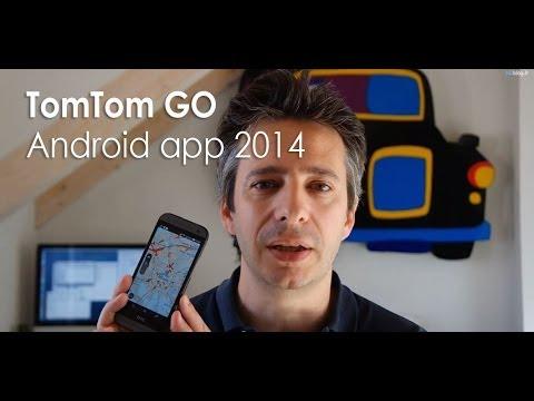 TomTom GO Android app 2014. La recensione di HDblog