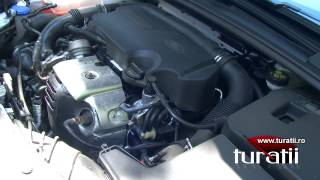 Ford Focus 1,0l EcoBoost explicit video 1 of 2