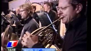 Tchaikovsky 1812 Overture Zubin Mehta