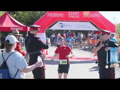 Marathon by the Sea | New Brunswick Event Videos