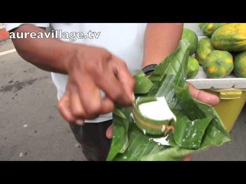 Utcai ételek - Fülöp-szigetek