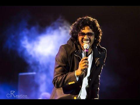 Nakash Aziz Live Performance Jabra Fan, Afghan Jalebi, Selfie Le Le Re Showreel