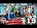 LA LA SCHOOL | TẬP 19 | Season 2 : ĐẠI CHIẾN UNDERGROUND thumbnail