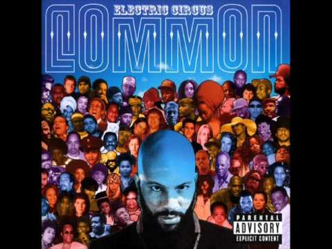 Common - Soul Power