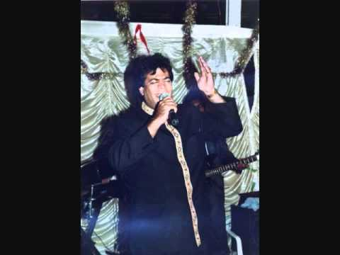 tere honton ke do phool            by hashim khan.wmv