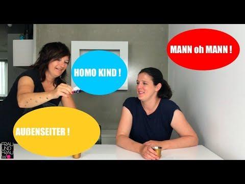 FRAU und FRAU W | SCHADEN ZWEI MÜTTER EINEM KIND?