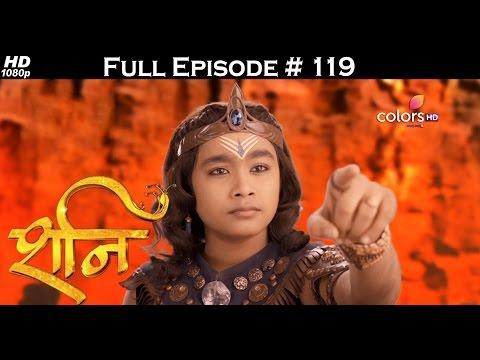 Shani - 20th April 2017 - शनि - Full Episode (HD) thumbnail