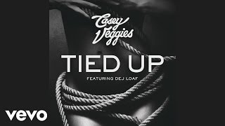 Casey Veggies - Tied Up (Audio) ft. DeJ Loaf