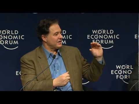 Davos Annual Meeting 2010 - Rethinking Compensation Models