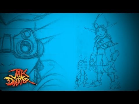 Jak And Daxter Collection™ Behind The Scenes