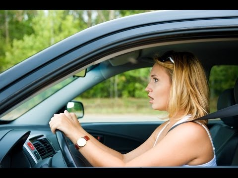 How to Overcome Driving Fear | Driving Lessons