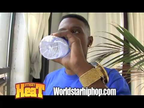 streetheat spends a day with lil boosie Video