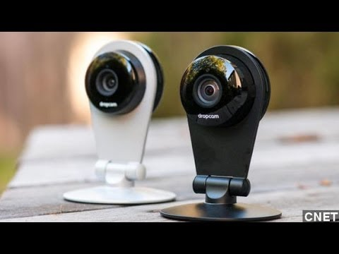 Nest Set To Acquire Dropcam's Home Surveillance Tech