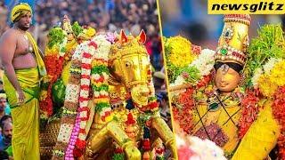 Madurai Chithirai Festival 2018