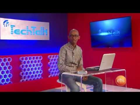 S4 Ep.1 Part 1 - In-flight Internet, Bionic Drumming, Big Logos - TechTalk With Solomon on EBS