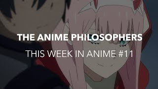 Rite of Passage | This Week In Anime Podcast #11