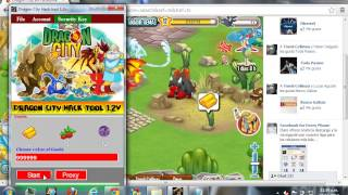 Descargar Hack Para Dragon City