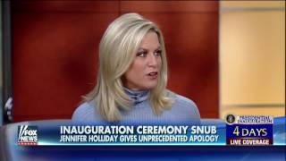 MacCallum on covering Trump: This is a historic moment