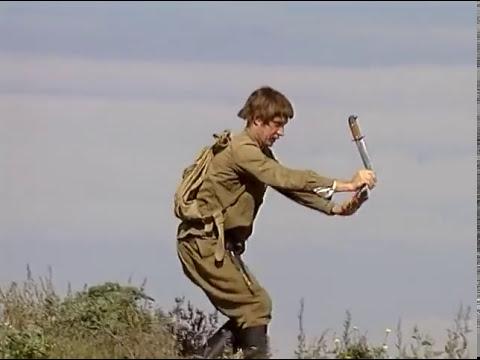 Comedy  Russia Soldier vs German Soldier Funny Killer