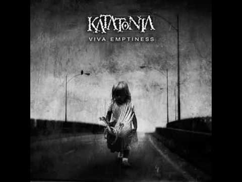 Katatonia - Sleeper