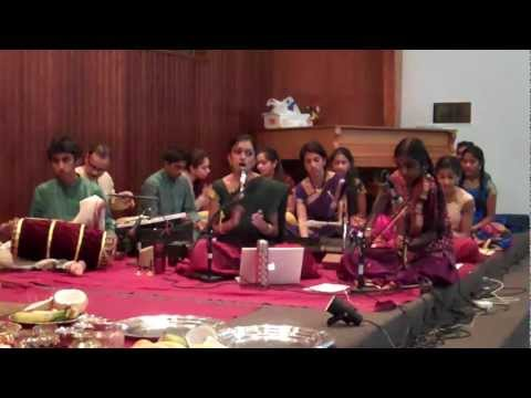 Cmsj 2012 Ayyappa Bhajans - Part 2 video