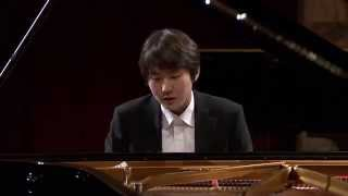 Seong-Jin Cho – Waltz in F major Op. 34 No. 3 (second stage)
