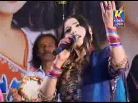 Suriya Soomro New Album 30 2013  Lage Lage Aa video