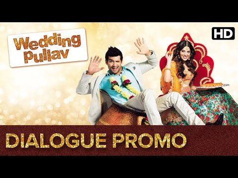 Wedding Pullav | Dialogue Promo | Too Many Cooks Spoil The Pullav!