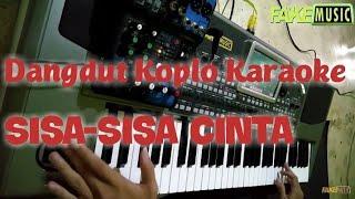 Sisa Sisa Cinta Karaoke Korg PA900
