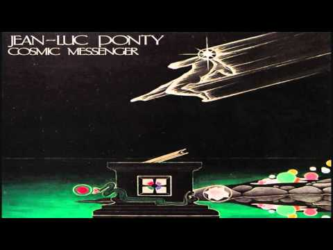 Jean Luc Ponty More Than Meets The Ear