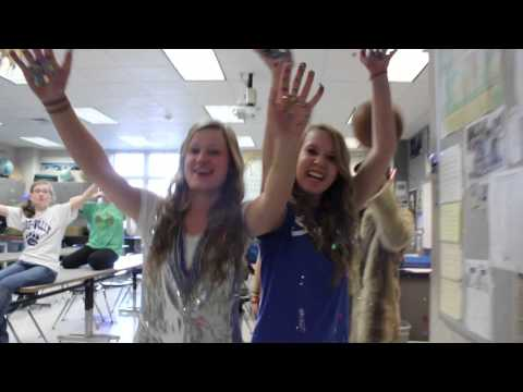 2013 Lip Dub Sedro Woolley High School