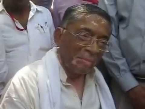 Santosh gangwar Won