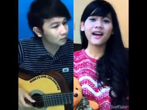 Download Lagu Cassandra cinta terbaik cover by Lia feat nathan MP3 Free