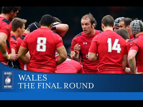 Wales final round