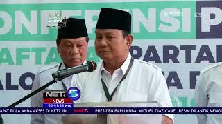Download Lagu Mengejutkan!! Jokowi Ternyata Tawari Prabowo Jadi Wakil Presiden -  NET 5 Gratis STAFABAND