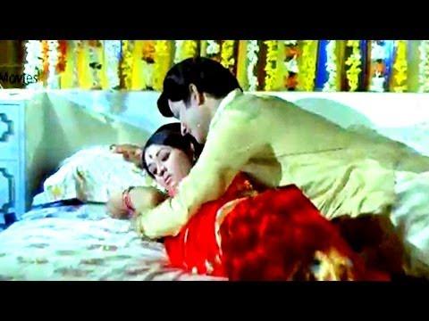 First Night Scene - Chndakala Rama Krishna - Telugu Movie Nomu...