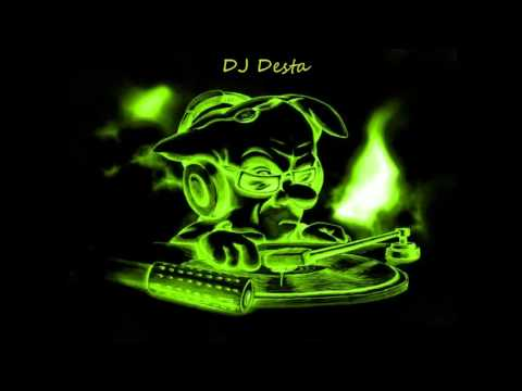 Hands Up Mix Februar 2013 by DJ Desta