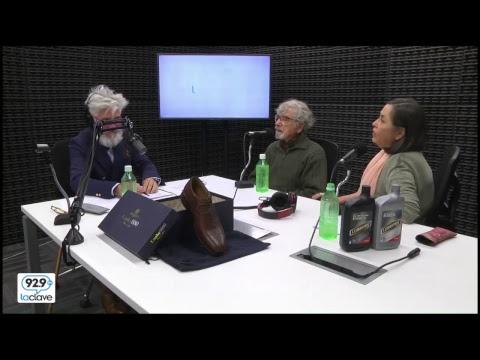 #PensarEsClave | Humberto Maturana y Ximena Dávila |  Viernes 07 de Abril
