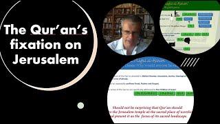 Video: Importance of Jerusalem in the Quran - PfanderFilms